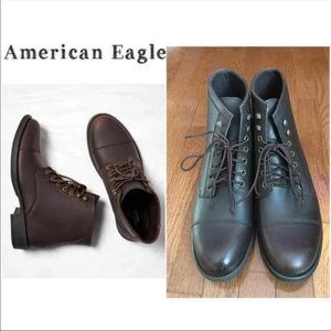 American Eagle Outfitters Cap Toe Boot